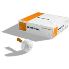 Intrasite Gel 25g - 10un - Smith and Nephew